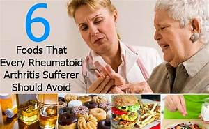 Foods to avoid arthritis - Liss cardio workout