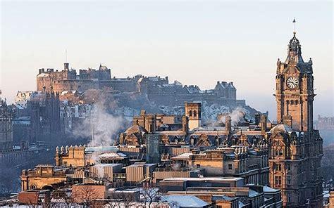cities  visit  winter  step ward