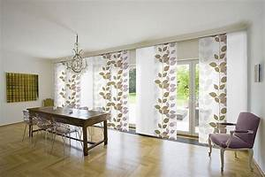 Panneaux Gardinen Modern : por qu elegir paneles japoneses para decorar las ventanas ~ Markanthonyermac.com Haus und Dekorationen