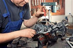 Small Gas Engine Repair Courses Online
