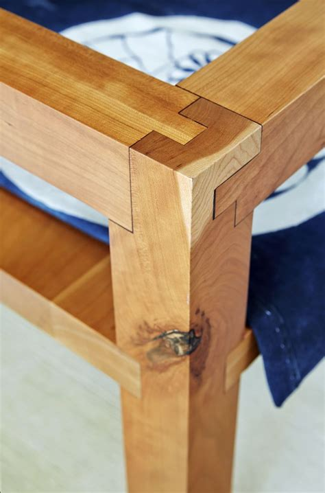 ond bench joinery diy woodworking wood joinery