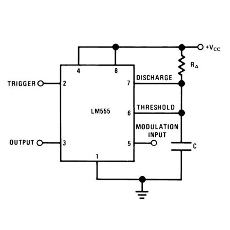 How Make Simple Pwm Circuit