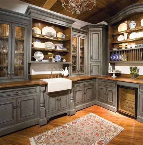 Ideas For Kitchen Cupboards by Kitchen Cabinets Ideas Homesfeed