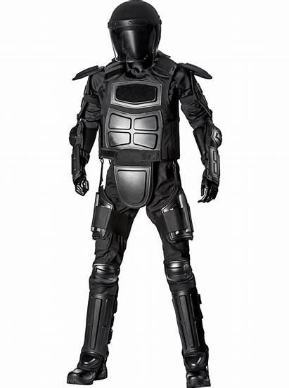Patrol Riot Arsenal Suit Enforcer Gear Rapid