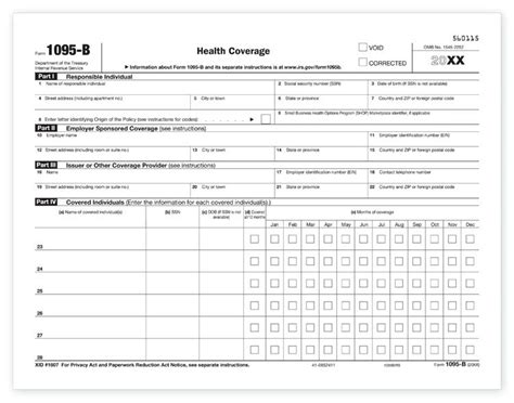 health coverage irs copy