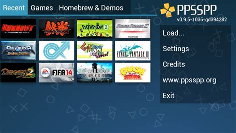 ppsspp roms for android ppsspp gold psp emulator android apps auf play