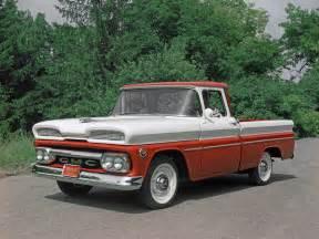 1960 GMC Pickup Truck