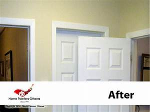 Ottawa House Painting Contractor