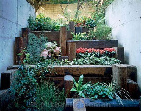 28 Best Images About Railway Sleepers On Pinterest