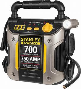 Stanley Fatmax Professional Power Station User Manual
