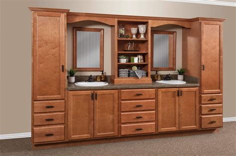 Kountry Cabinets Nappanee In by Showroom Harmony Vintage Maple Kountry Cabinets