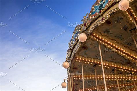 carousel in motion blur | Motion blur, Motion, Blur