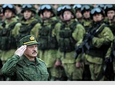 Belarusian military to monitor drills in Sweden, Poland