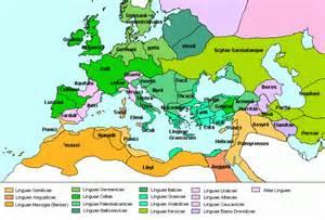 Roman Empire Europe Map