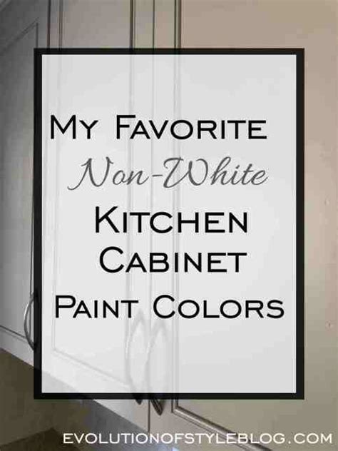 Favorite Kitchen Cabinet Paint Colors by How To Paint Your Kitchen Cabinets Like A Pro