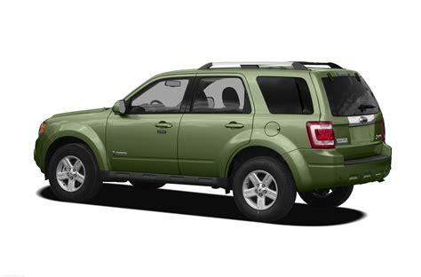 Ford Escape 4 Wheel Drive 2017