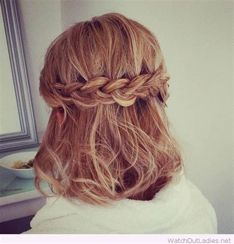 hair styles with a bun stunning half up half hairstyle for hair 2674