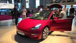 Tesla Model 3 Date De Sortie : tesla model 3 sa date de sortie et ses tarifs enfin connus androidpit ~ Medecine-chirurgie-esthetiques.com Avis de Voitures