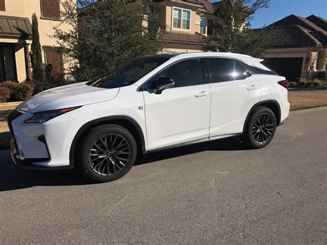 new lexus 2017 jeep 2016 2017 lexus rx 350 for sale in orlando fl cargurus