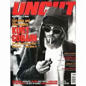 Uncut Magazine   39  August 2000   U2013 Tpl Records