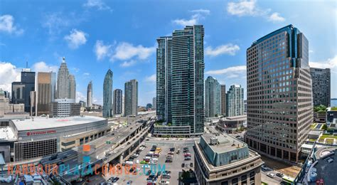 Toronto Harbourfront Condos For Sale / Rent   Elizabeth
