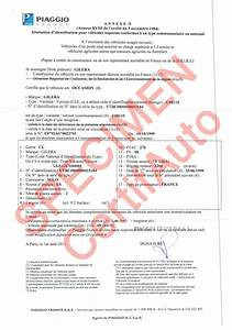 Certificat De Conformité Mercedes : certificat de conformit europ en piaggio coc commandez votre certificat de conformit c o c ~ Gottalentnigeria.com Avis de Voitures