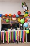 office birthday decorations Birthday Ideas For Cubicle At Work | Joy Studio Design Gallery - Best Design