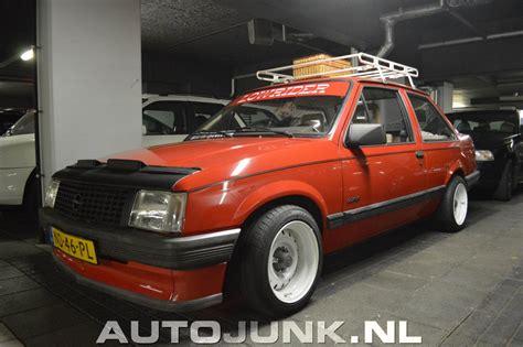Opel Tr by Opel Corsa Tr Foto S 187 Autojunk Nl 104610