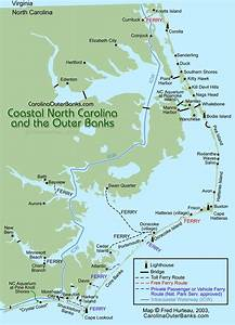 41 best images about Beach - OBX - maps on Pinterest ...