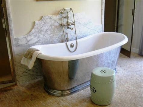 cool bathroom backsplash ideas shelterness