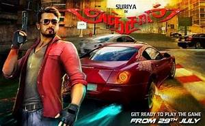Anjaan Movie Race War Android Game Cinema65com