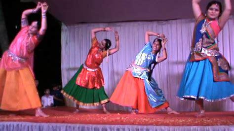 Fusion Dance Raat Ka Sama From Ziddi