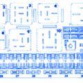 audi   main fuse boxblock circuit breaker diagram carfusebox