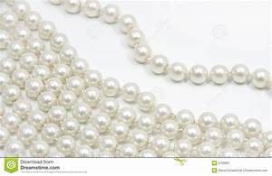 Pearls Royalty Free Stock Photography - Image: 2700667