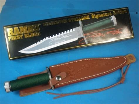 rambo  blood knife rambo knife
