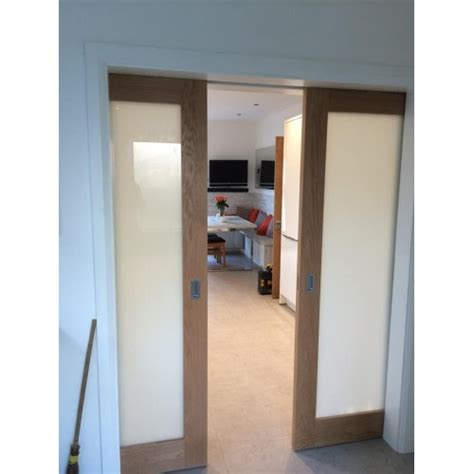 husky sliding door rail