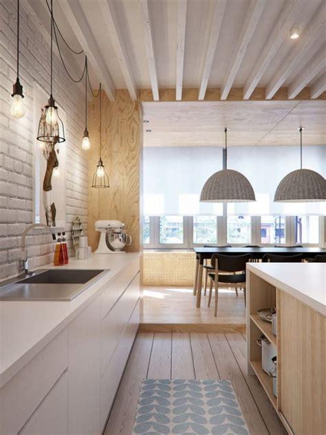 id 233 es shopping pour une cuisine style scandinave