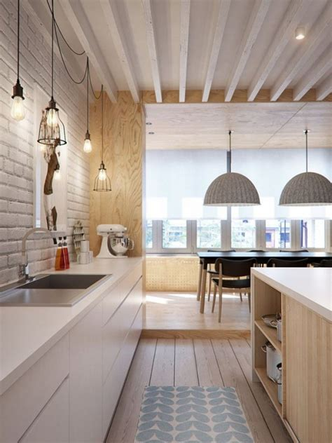 cuisine style scandinave idées shopping pour une cuisine style scandinave