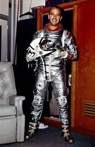 Space Suit Evolution Since First NASA Flight - Pix Magazine