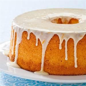 Orange Chiffon Cake Cook39s Country