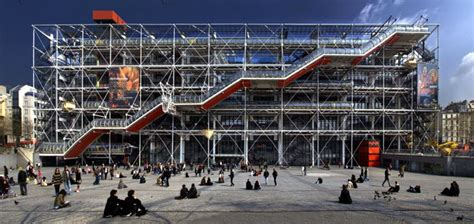centre pompidou picasso chagall matisse digest