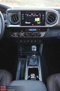 Interior 2016 Toyota Tacoma Wiring Diagram  Toyota  Auto