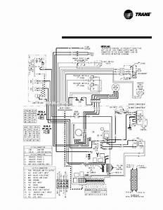 Trane Tuh2d120a9v5va User U0026 39 S Manual