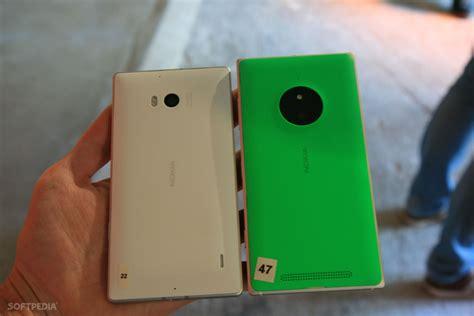 ifa 2014 nokia lumia 830 and lumia 930 comparison