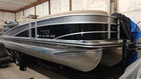 Used Pontoon Boats Minnesota by Used Pontoon Boats For Sale In Minnesota Boats