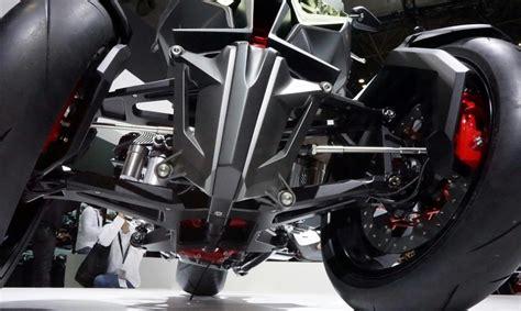 honda neo wing   trike  wheel motorcycle