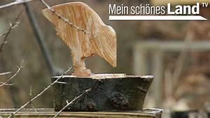 Vogeltränke Selber Bauen : vogeltr nke aus holz selber bauen youtube ~ Orissabook.com Haus und Dekorationen