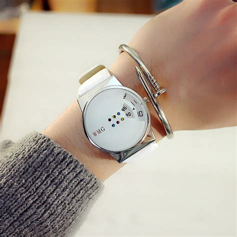 Personality Creativity Woman Watches Must Have Fashion