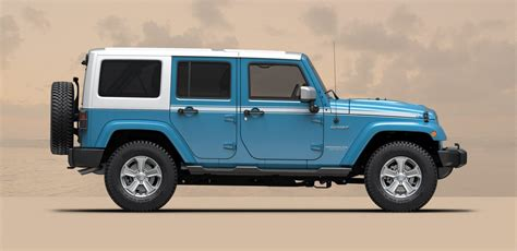 chief blue jeep jeep wrangler chief και smoky mountain editions autoblog gr