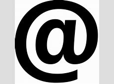 Free White Email Icon Png 34886 Download White Email